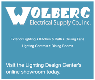 Wolberg Electrical Supply Ad